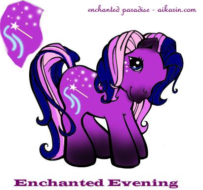 aikarin com annual custom my little pony contest