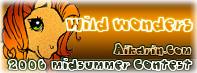 Wild Wonders - 2006 Midsummer Contest