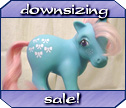 My Little Pony Collection Downsizing Sale!