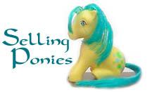 Selling Ponies